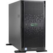 ML350 ProLiant ML350 Gen9 E5-2620v4 Tower(5U)/Xeon8C 2.1GHz(20MB)/1x16GbR1D_2400/P440arFBWC(2GB/RAID 0/1/10/5/50/6/60)/2x300_10K_6G(8/48up)SFF/DVDRW/iLOstd/3HPFans/4x1GbEth/1x500W(2up) analog K8J99A 835848-425 835848-425